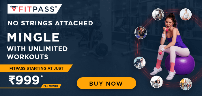 From Basics to Premium | Everything under the FITPASS Roof