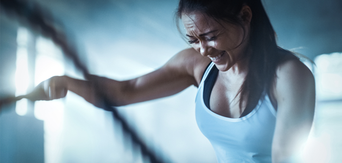 Here's Everything You Need To Know About High Intensity Interval Training