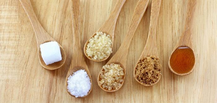Agave V/s Raw Cane Sugar