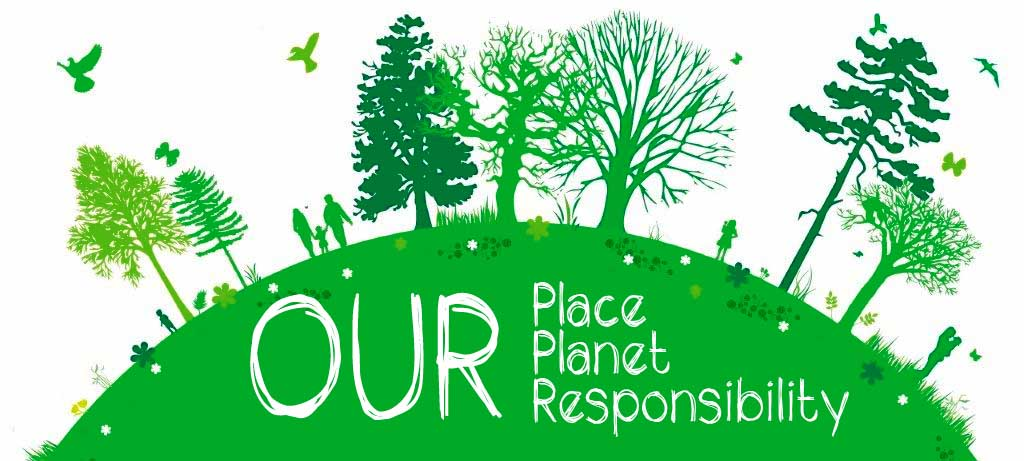 Healthy Ideas To Celebrate Earth Day