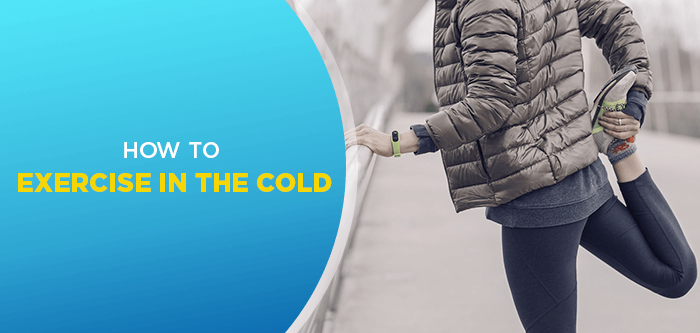 5 Winter Workout Tips | How to Exercise in the Cold