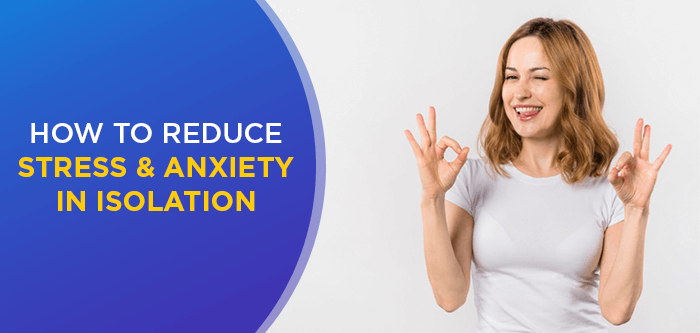 7 Tips to Relieve Stress & Anxiety | How to Prepare for Coronavirus
