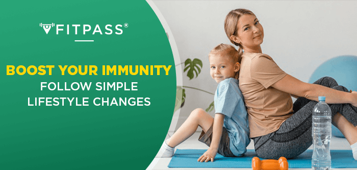 Boost Your Immunity: Follow Simple Lifestyle Changes