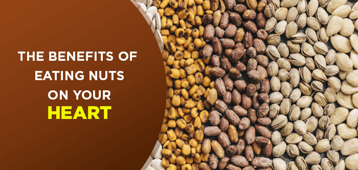 How Eating Nuts Reduces The Risk Of Heart Disease