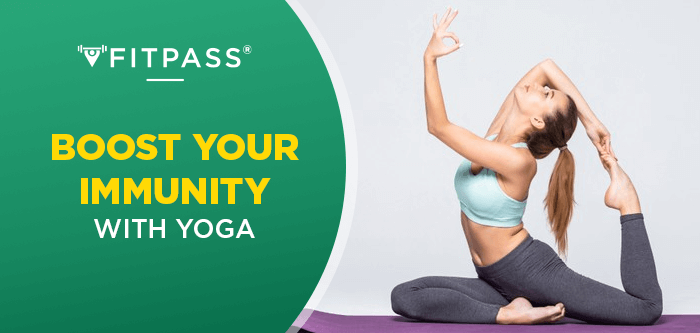 Boost Your Immunity with Yoga: Best Yoga Poses to Strengthen Your Immune System