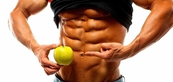 The Best Food To Build A Set Of Six Pack Abs