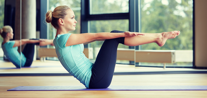 Pilates: The Friendly Workout Routine That Boosts Your Overall Fitness