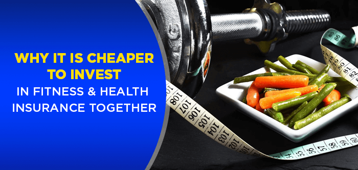 Why It Is Cheaper to Invest in Fitness & Health Insurance Together