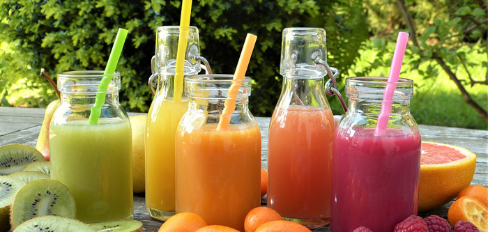 5 Reasons To Include Smoothies Into Your Diet
