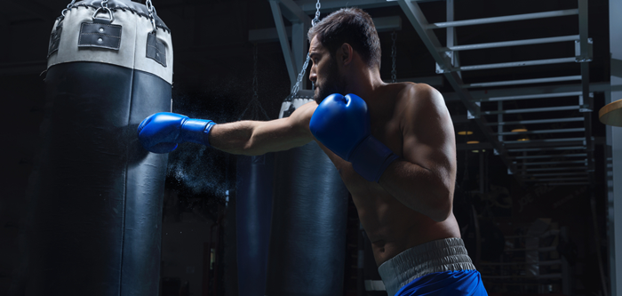 No One Will Dare To Mess With You With These 7 Combat Training Routines