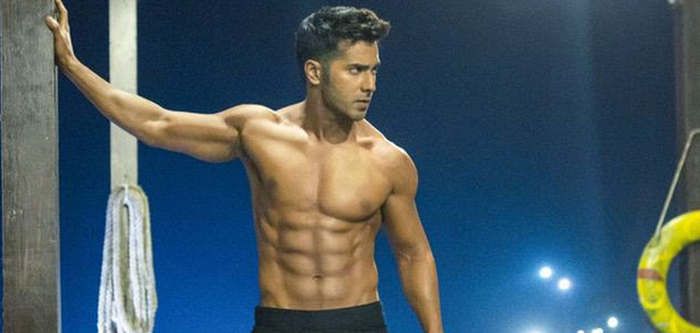Varun Dhawan's Fitness Secrets