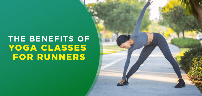 Why Yoga Classes Are a Blessing For Runners
