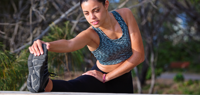 Static Stretches Or Dynamic Stretches: Which One Should You Do Before You Start Your Workout?