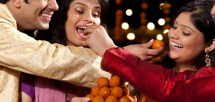 Ditch The Calorie For Good With These 7 Navratri Fitness Hacks