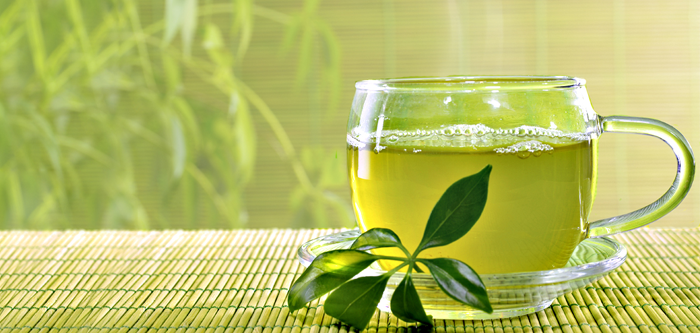 10 Reasons Why You Need To Add Green Tea In Your Diet