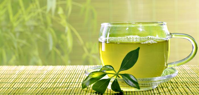 Amazing Health Benefits of Green Tea