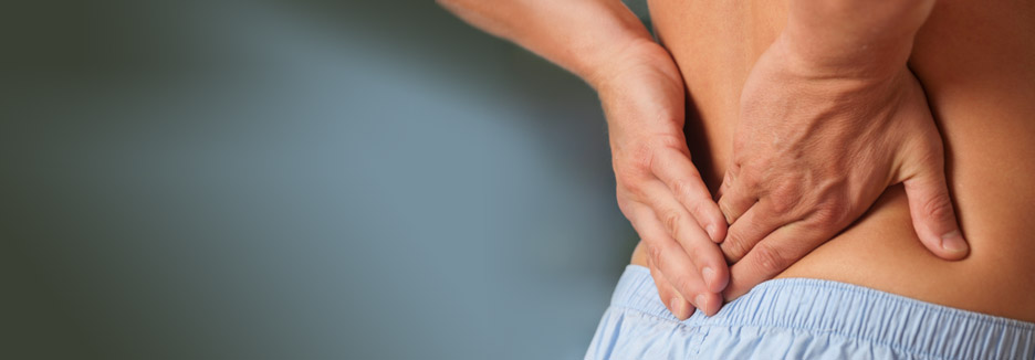 Let's Deal With Lower Back Pain!!
