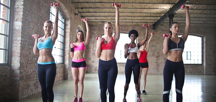 Workout Of The Week: Circuit Training