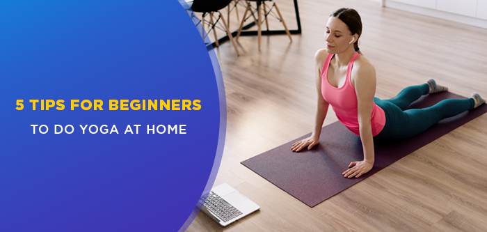 How to do Yoga at Home | Yoga for Beginners