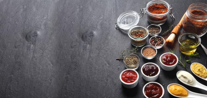 Healthy Condiment Substitutes That Don't Hamper Flavour