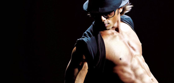 SHAHID KAPOOR WORKOUT ROUTINE AND DIET PLAN