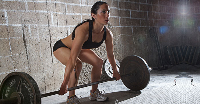 4 Lifts To Make You Stronger