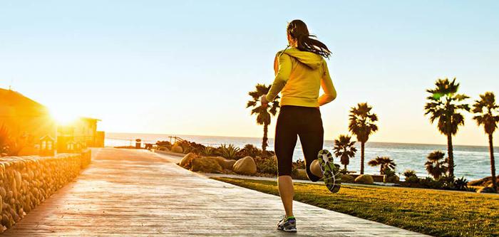 10 Best Jogging Tracks In Delhi