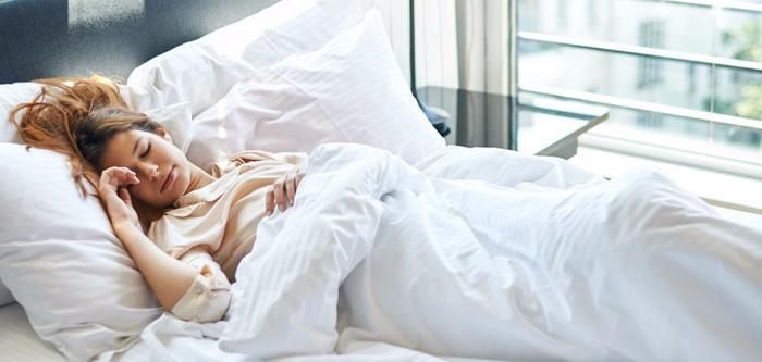 How To Burn Body Calories While You Sleep