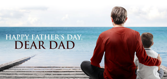 Fun Fitness Father's Day Activities To Do With Dad