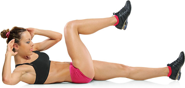 4 Kinds Of Pilate Workouts For Beginners.