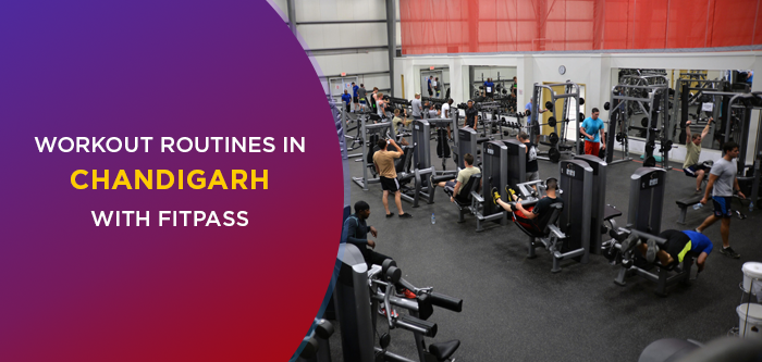 Exciting Workout Options At The Best Fitness Centers In Chandigarh