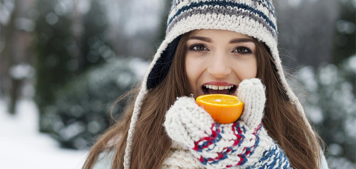 Food You Should Eat This Winter
