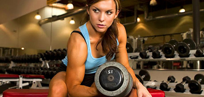 Weight Training Exercises For Women