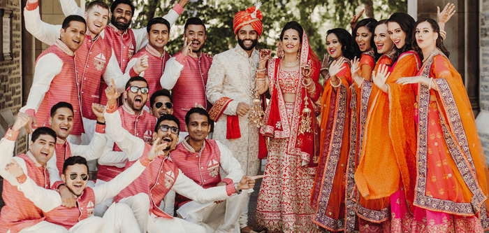 The Wedding Season Is On. Keep Calm And Get Fit With These Fun Group Workouts!