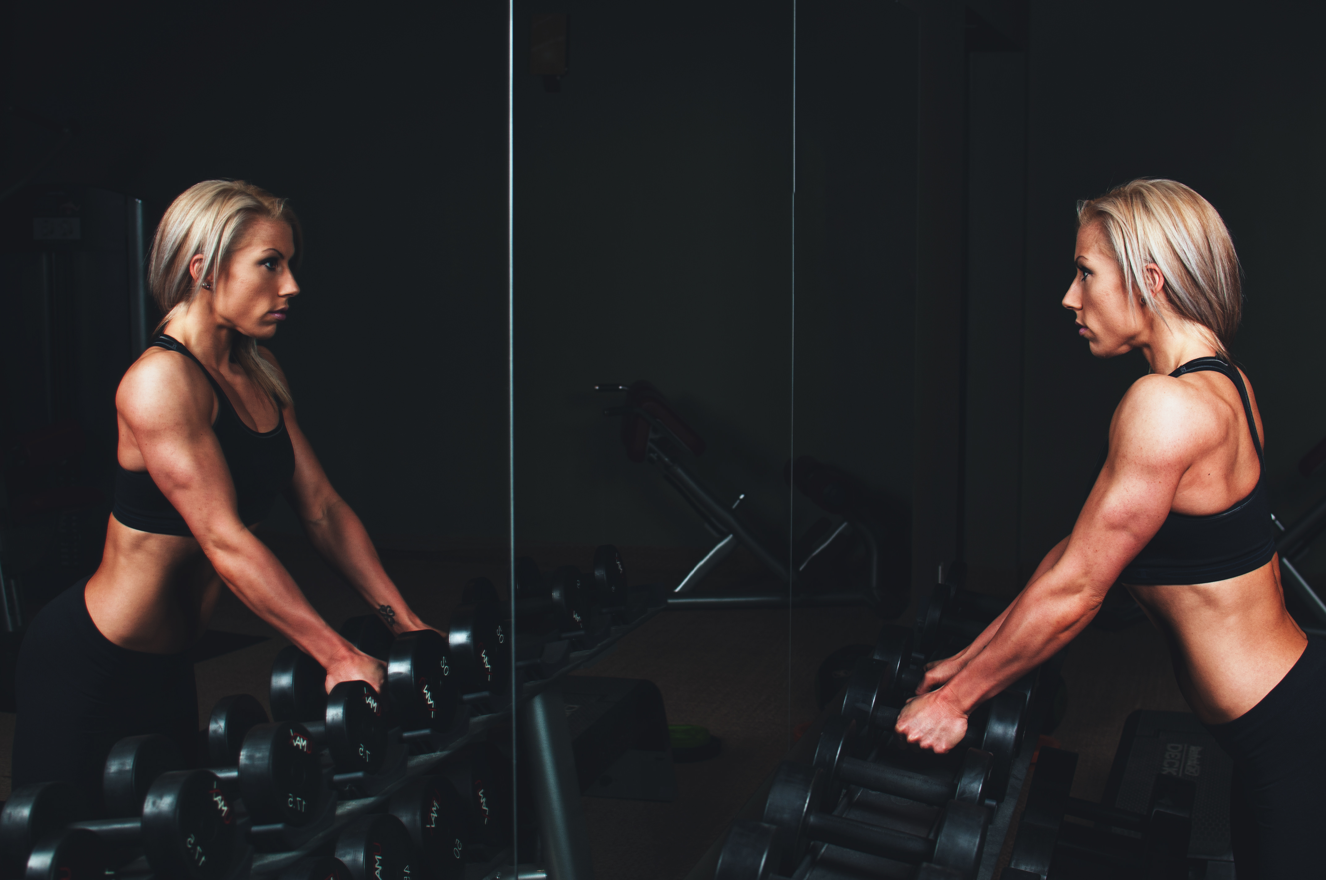 5 Workouts To Get Back On-Track With Your Fitness
