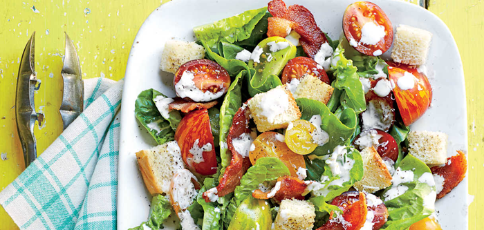 3 Quick And Easy Summer Salad Recipes