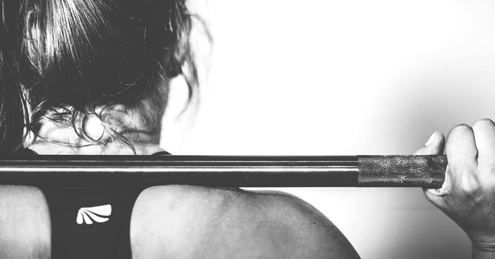 CrossFit: Turn Up The Intensity This Summer