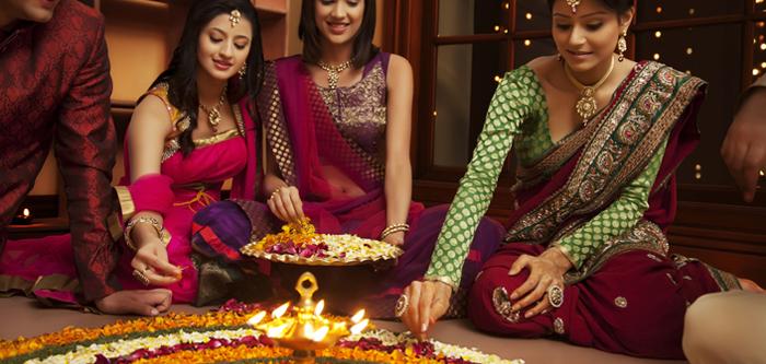 Bid Goodbye To Calories This Diwali With The Vegan Diet