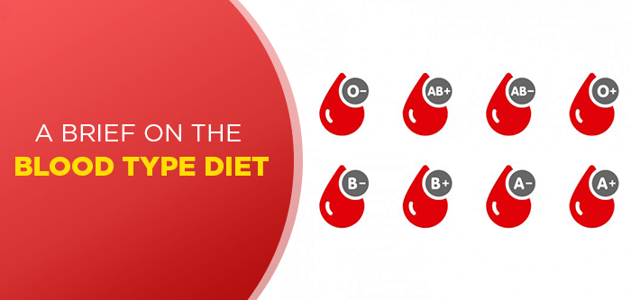 Is The Blood Type Diet Any Good?