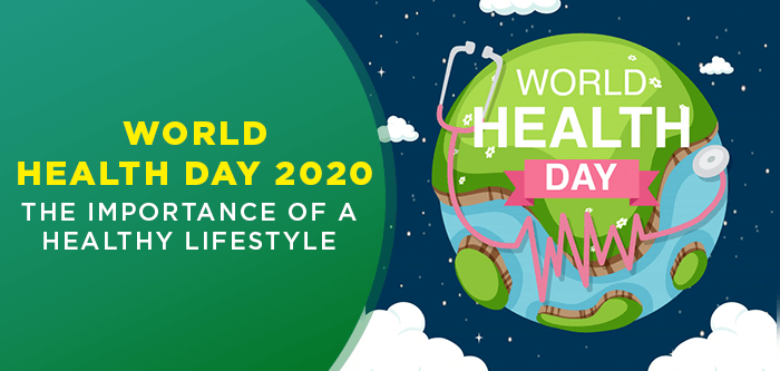 Why World Health Day Matters Now More Than Ever