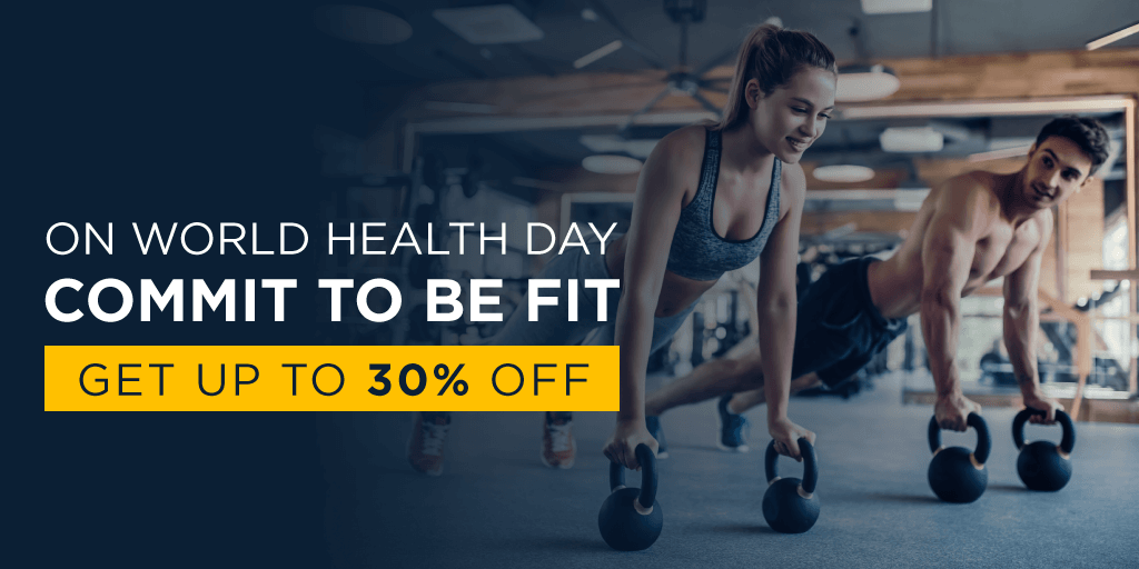 World Health Day 2019 : Easy Ways To Stay Healthy And Fit