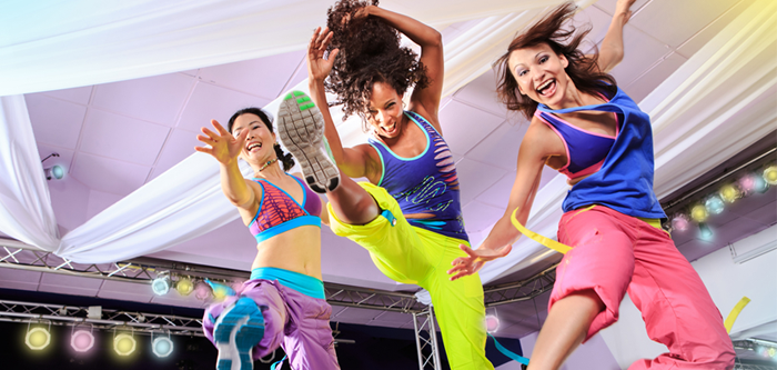 Here Are 7 Ways You Can Benefit From Zumba Class