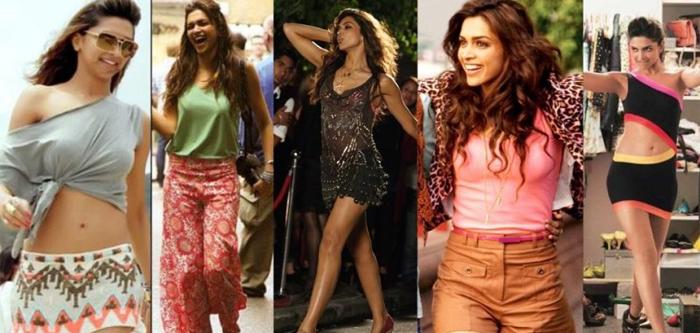 How To Get A Flat Tummy Like Deepika Padukone