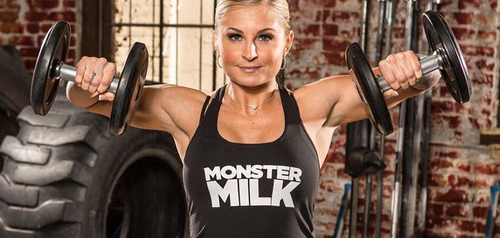 Best Shoulder Workout For Mass Gain