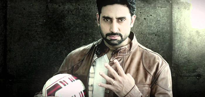 A Look At Abhishek Bachchan's Fitness And Diet