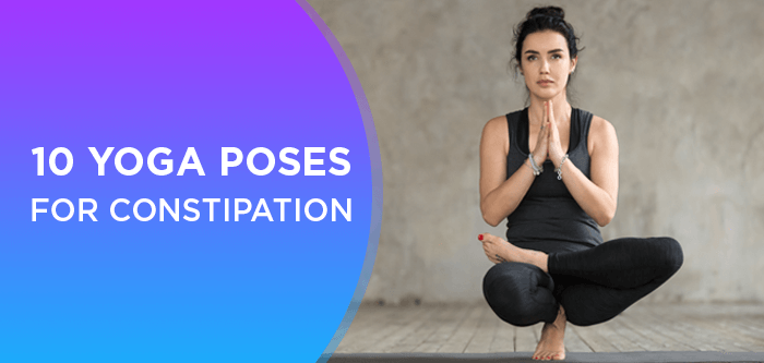 10 Yoga Poses That Improve Digestion Fitpass