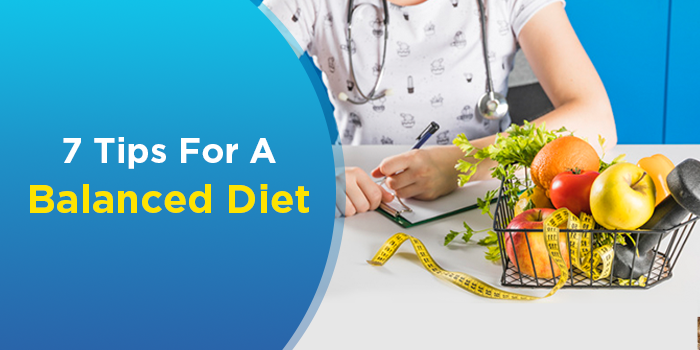 7 Healthy Eating Tips By Dietitians
