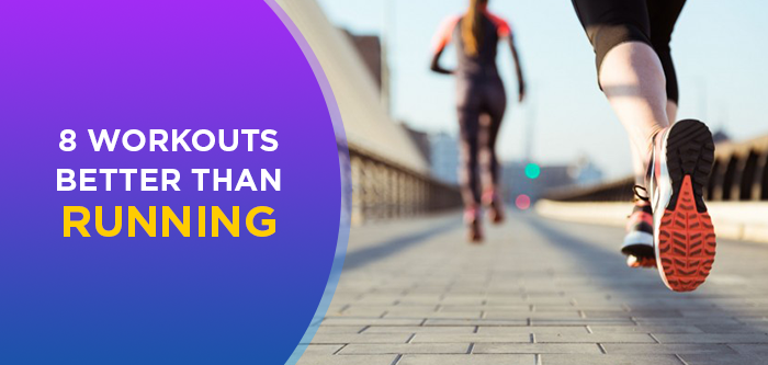 Workout Routines That Help Burn More Calories Than Running