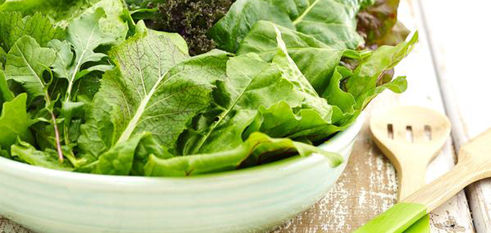 Vegetarian Foods Rich In More Iron Than Meat
