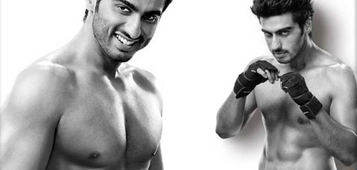 Revealed: How Arjun Kapoor Lost Almost Half His Body Weight
